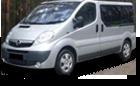 Opel Vivaro, 9-os.long
