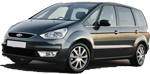 Ford Galaxy 5-6-7-osobowy