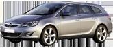 Opel Astra IV kombi