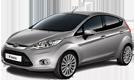 Ford Fiesta 1,4 diesel