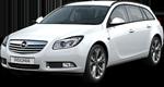 Opel Insignia combi 2,0 TDCI